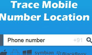 Trace Mobile Number – Mobile Locator | Mobile Number Tracker
