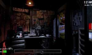 Download Five nights at Freddy's for PC and Android