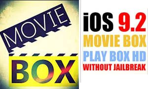 MovieBox for iOS 9 – 9.1 without jailbreak – (iPhone/iPod/iPad)