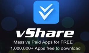vShare for iOS 9 – 9.1 without jailbreak – (iPhone/iPod/iPad)