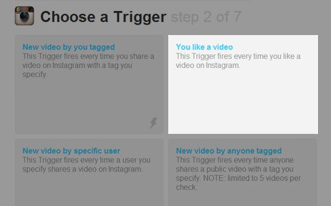 choose-what-trigger