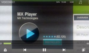 MX Player for PC Windows 7 32 bit, 64 Bit and Mac