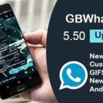 Download and Install GB WhatsApp Apk Latest Version 5.50 for Android
