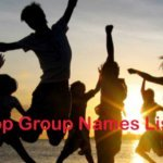 Top 110 Unique, Funny, Cool WhatsApp Group Name Ideas