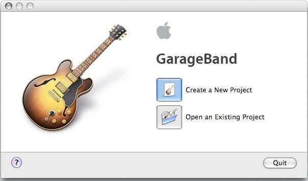 Garagband for windows 10, 8.1, 7, xp