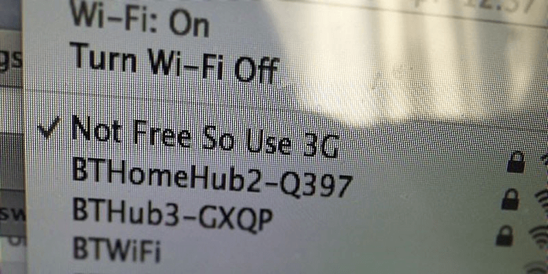 best wifi names 2016
