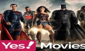 watch free movies with Yes-Movies
