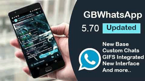 gb whatsapp apk v5.70 updated