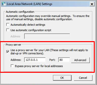 working proxy servers 2017