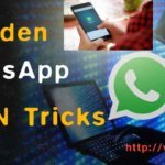 Hidden WhatsApp Tips and Tricks you probably don't Know