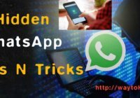 latest-hidden-whatsapp-tips-and-tricks-2017