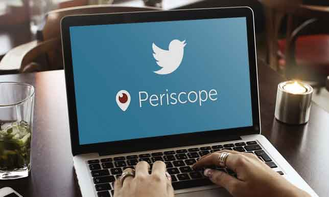 periscope for pc windows 7, 8, 10 and mac