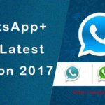 Download and Install Whatsapp Plus Apk Latest Version for Android