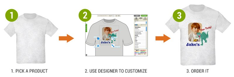 cafepress create your personalized clothes online