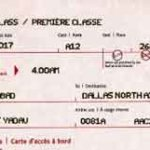 How to Generate a Fake Airline Ticket or Boarding Pass Online