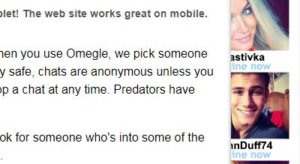 Omegle Proxy | 10+ Best Mirror sites to Unblock Omegle