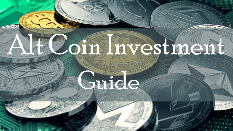 alt-coins-investment