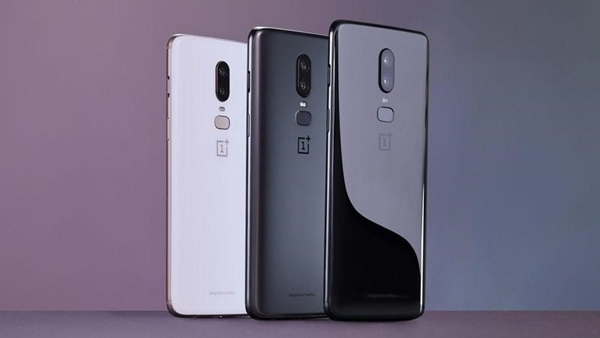 [Deal] Buy OnePlus 6 A6000 6GB + 64 GB (Mirror Black) At Flat 31% OFF