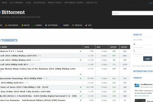 YourBittorrent Proxy