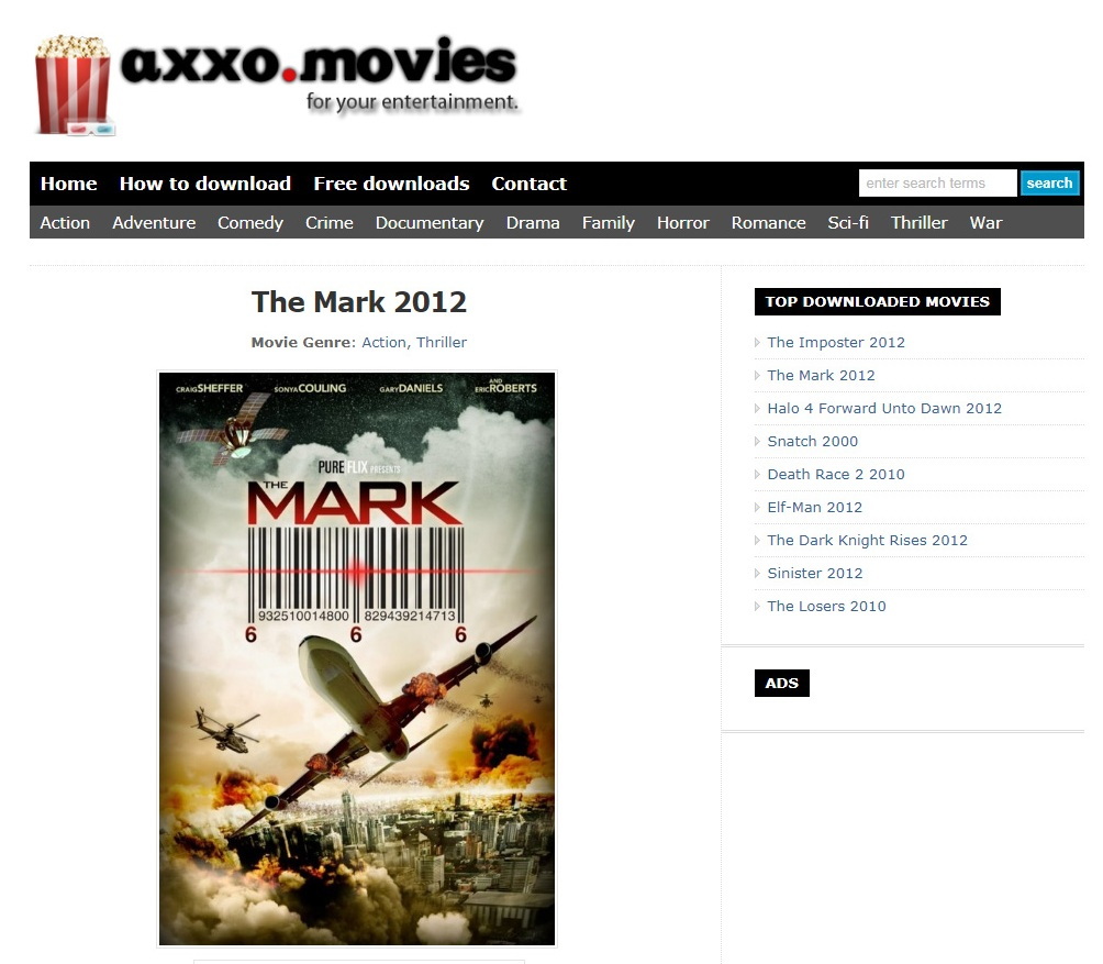 aXXoMovies Proxy | List of Unblocked aXXo Movies Mirrors and Proxy sites