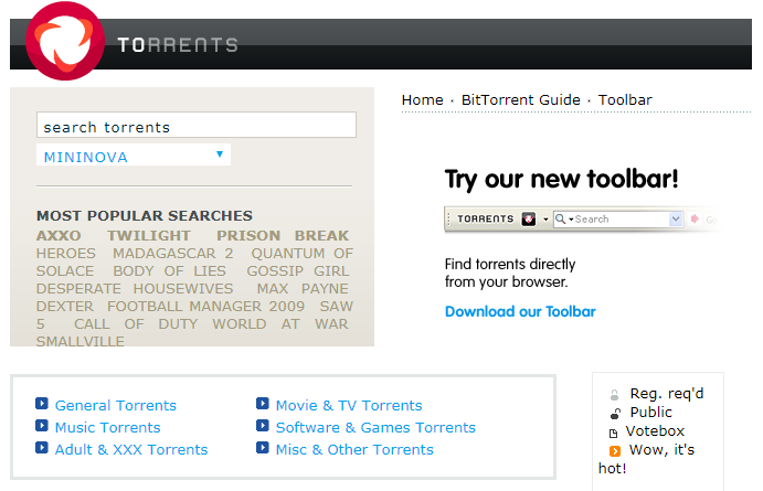 Torrents.to Proxy | Torrents.to Official Mirror Sites to Unblock Torrents.to