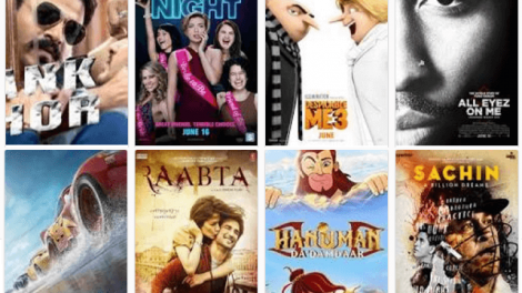 Best Free Movie Download Sites to Download Movies in HD