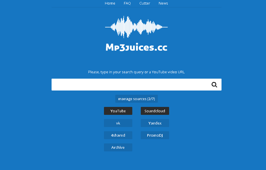 Mp3juices Proxy | List of 25+ Best Mp3juices Mirrors and Proxies