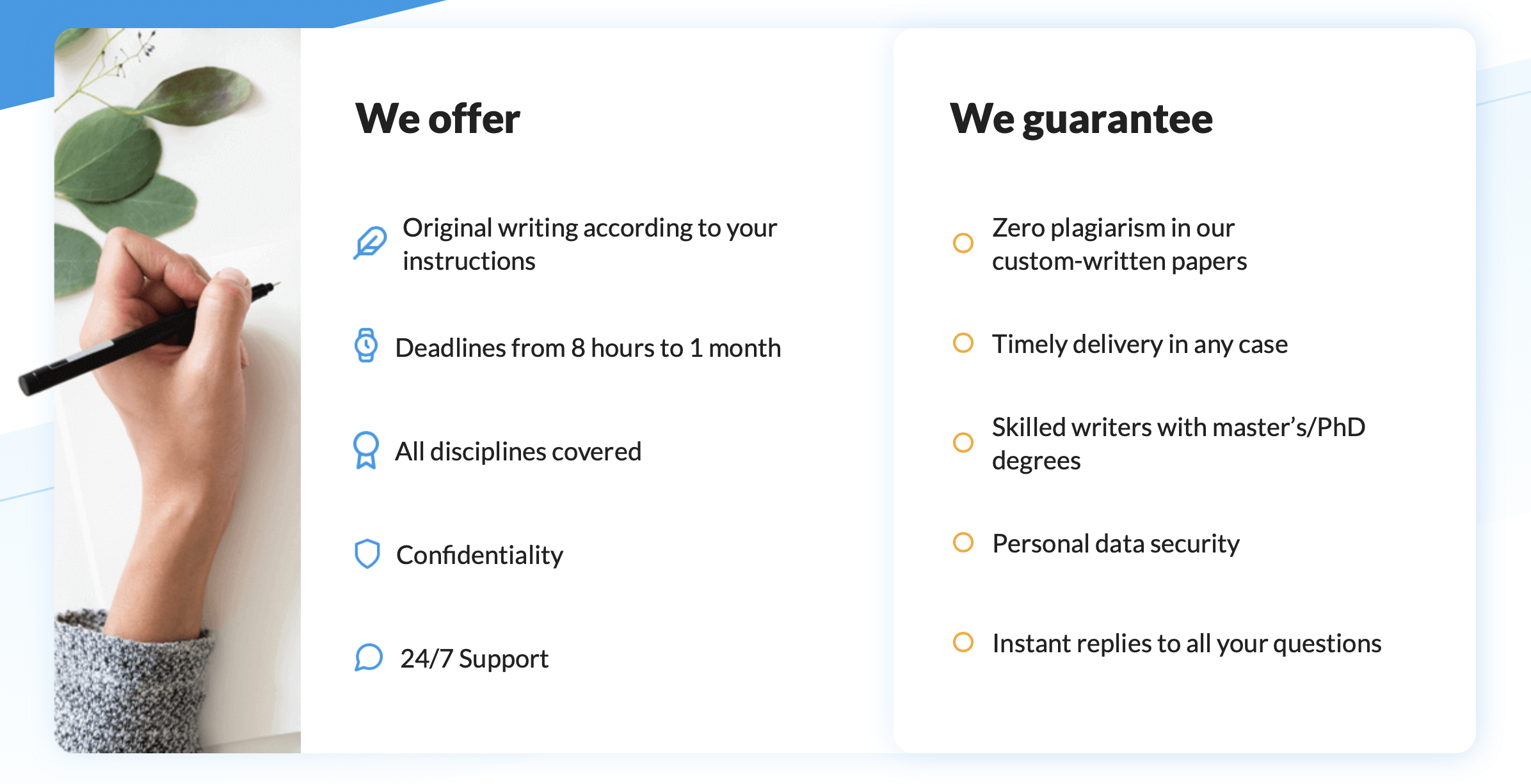 SmartWritingService.com Review: Professional Writing Services for Students