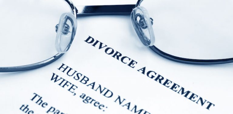 How the Internet Has Changed the Divorce Process