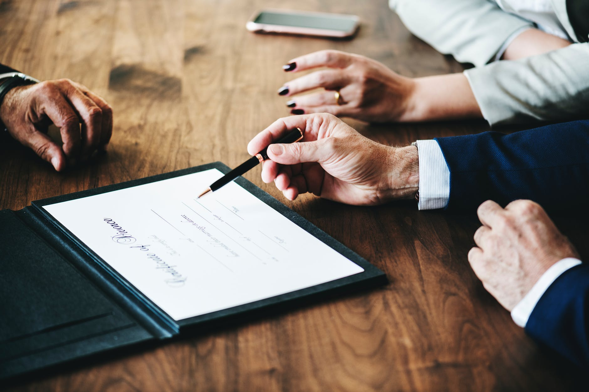 Divorce Over the Internet: Pros and Cons