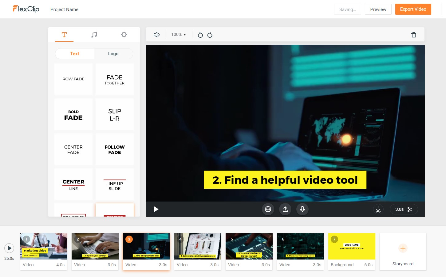 [Giveaway] How to Make Your Own Videos Online with FlexClip