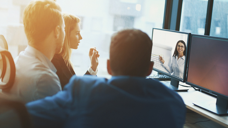 Here's How to Hire a Great Remote Team