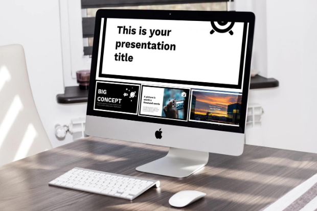 How to Effectively Organize Your Presentation
