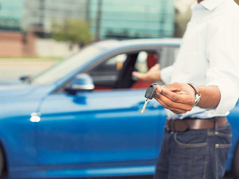 6 tips to get the best price while selling your car