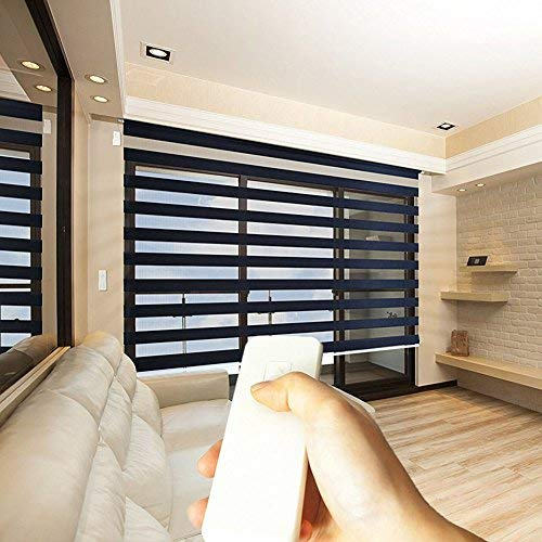 5 Benefits of Smart Blind Shades with Voice Controller
