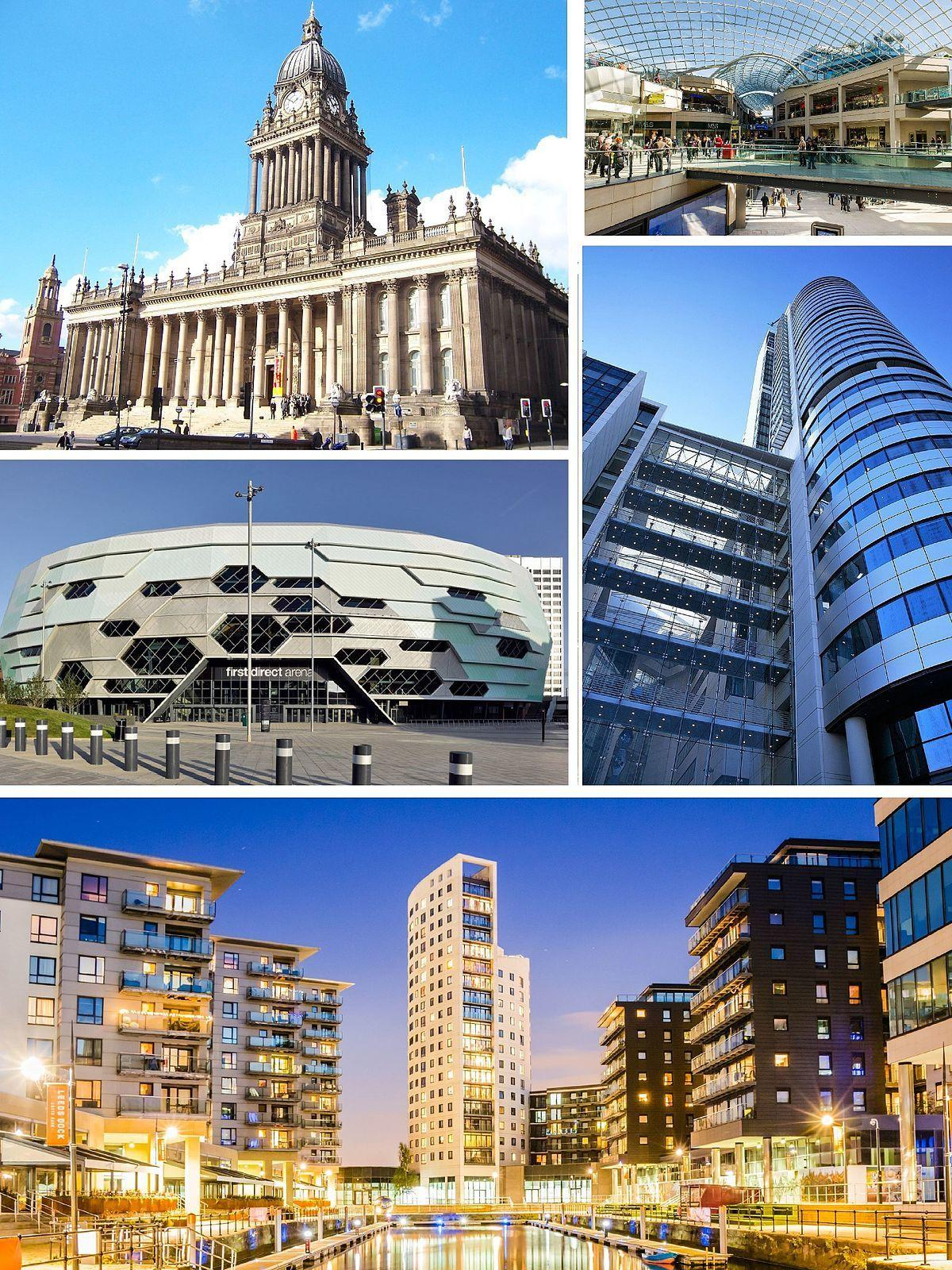 4 Reasons why leeds is a top travel destination in Europe
