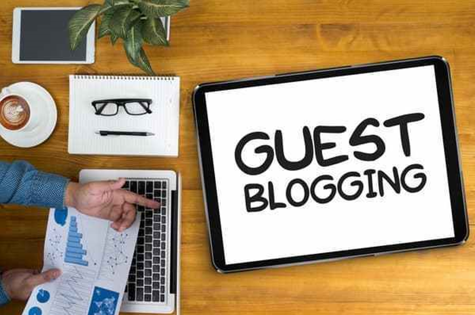 Benefits of Guest Blogging in 2020