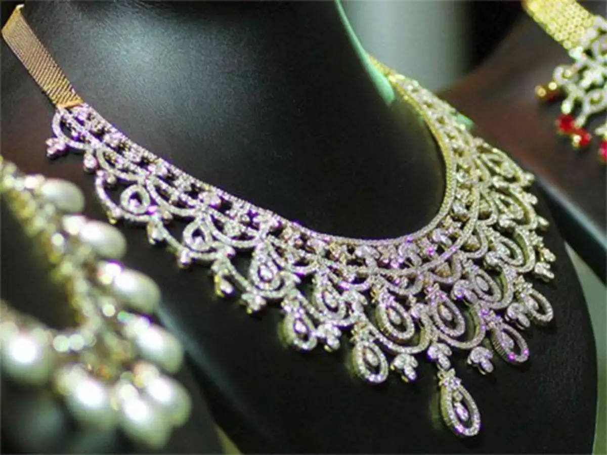 Top 5 Reasons To Buy Jewellery In India