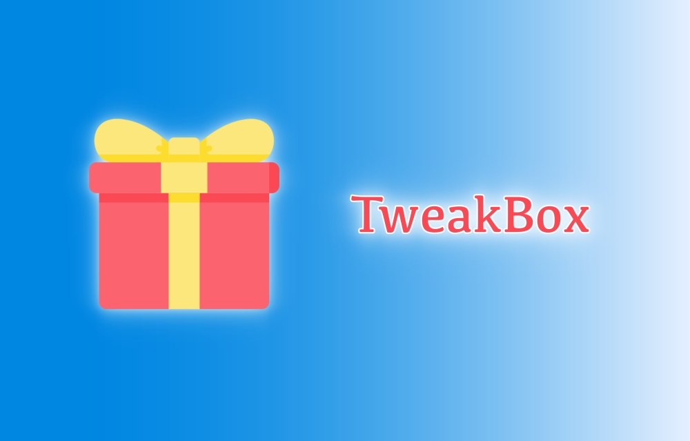 List of Awesome TweakBox Apps You must try