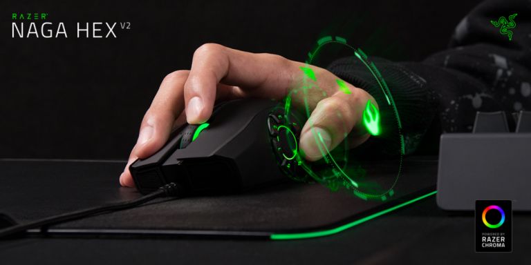 How to Choose the Right Gaming Mouse?