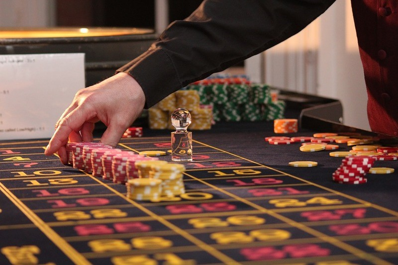 Online Gambling against Real Casino Gaming