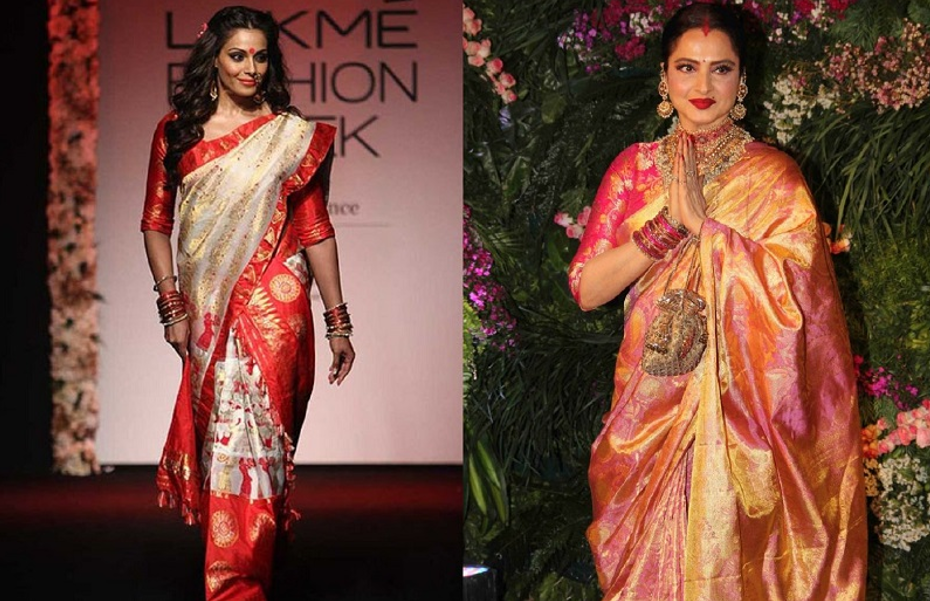 7 Things to Keep in Mind While Wearing a Saree