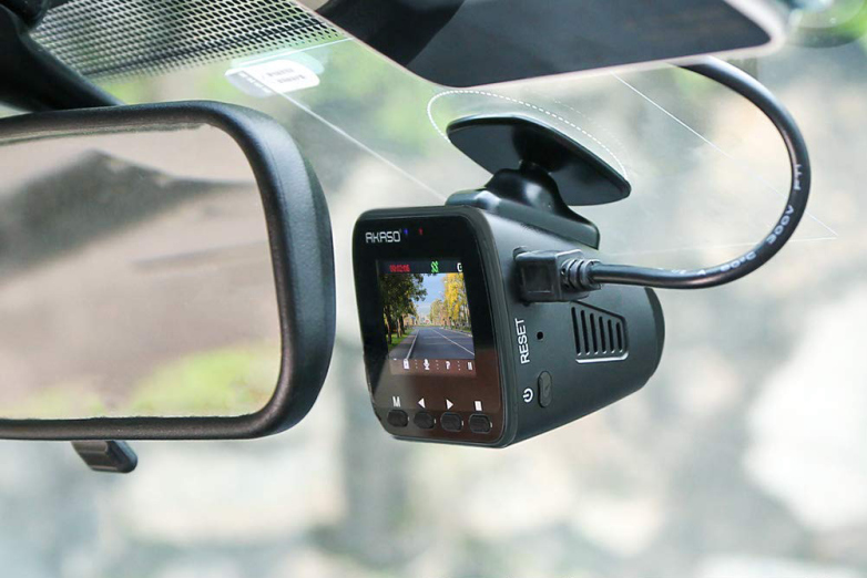 How To Pick a Dash Cam for Your Truck