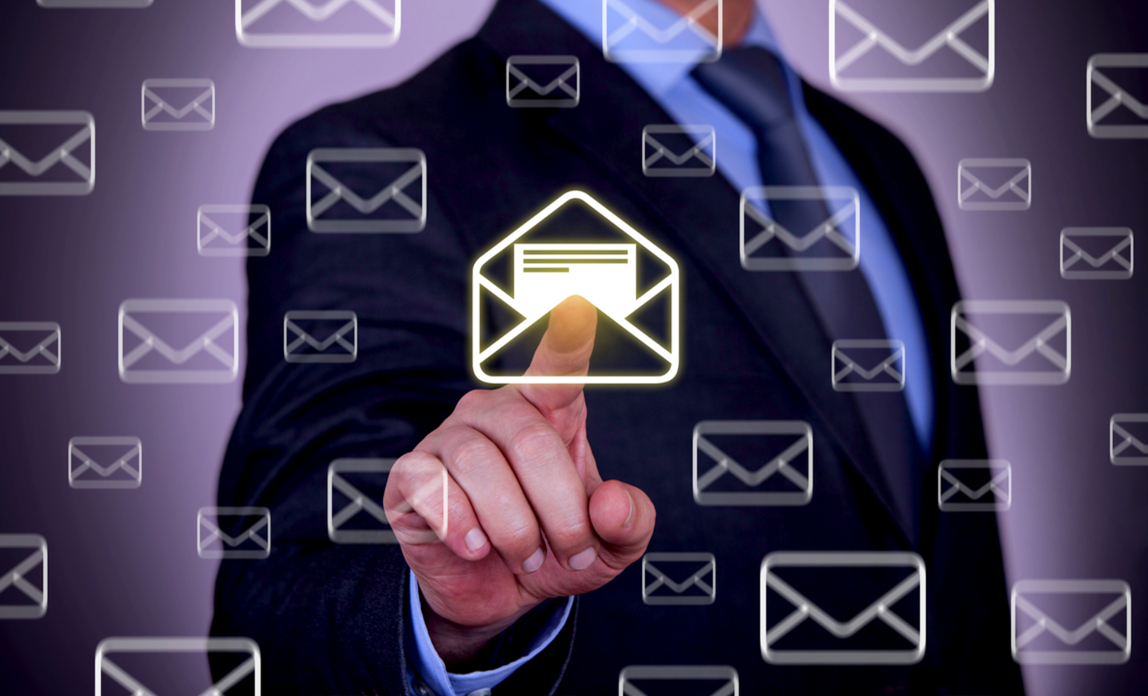 What You Need to Know about Email AI
