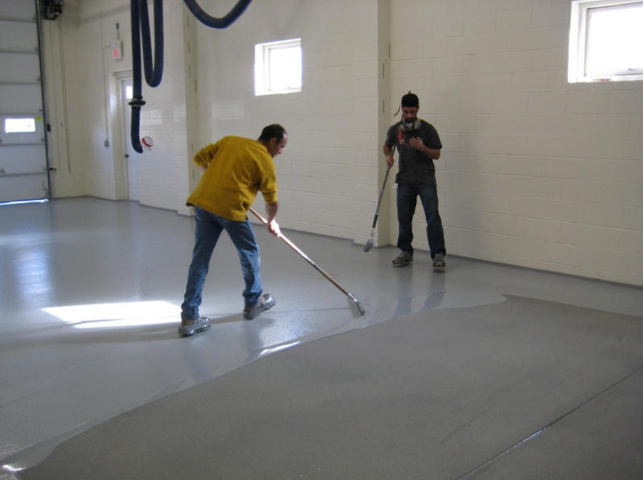 15 Facts You Never Knew About Epoxy Flooring