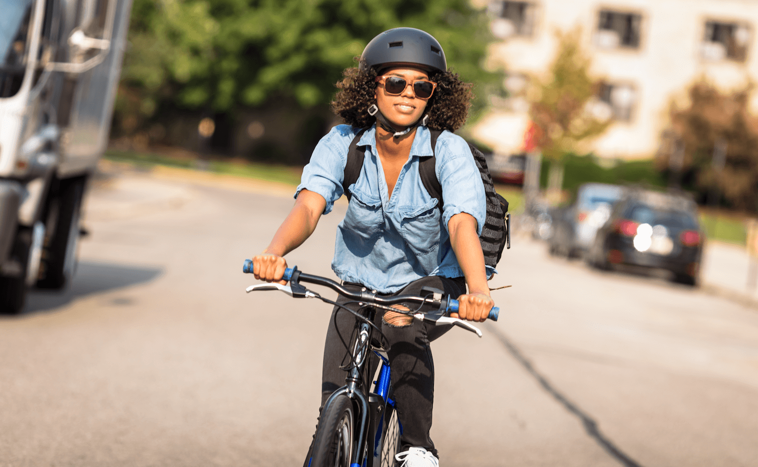 gear essentials for city bikes