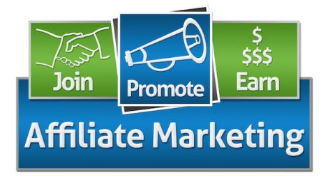 affiliate marketers
