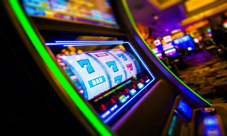 Everything You Need to Know About Slots