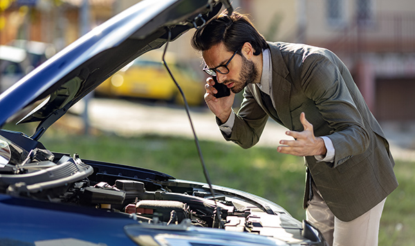 How Can You Finance Car Repairs?
