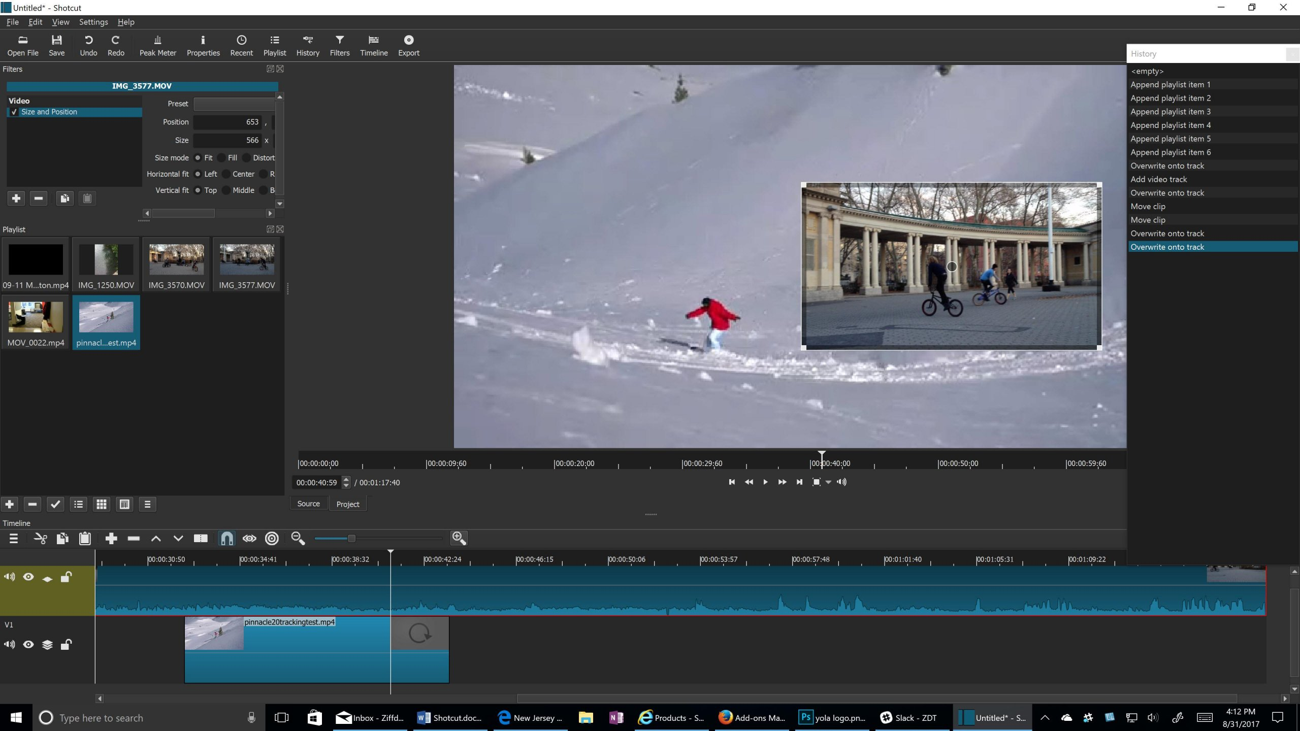 Top 10 Best Video Editing Software For Creators